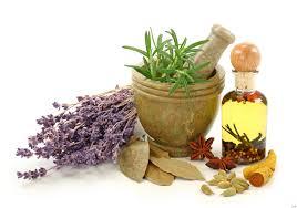 گیاهان دارویی برای درمان افسردگی